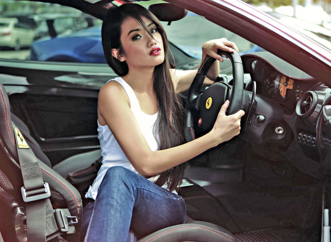 Cool asian car pictures — pic 12